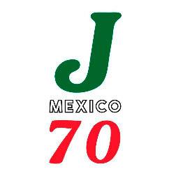 j70mexico Logo