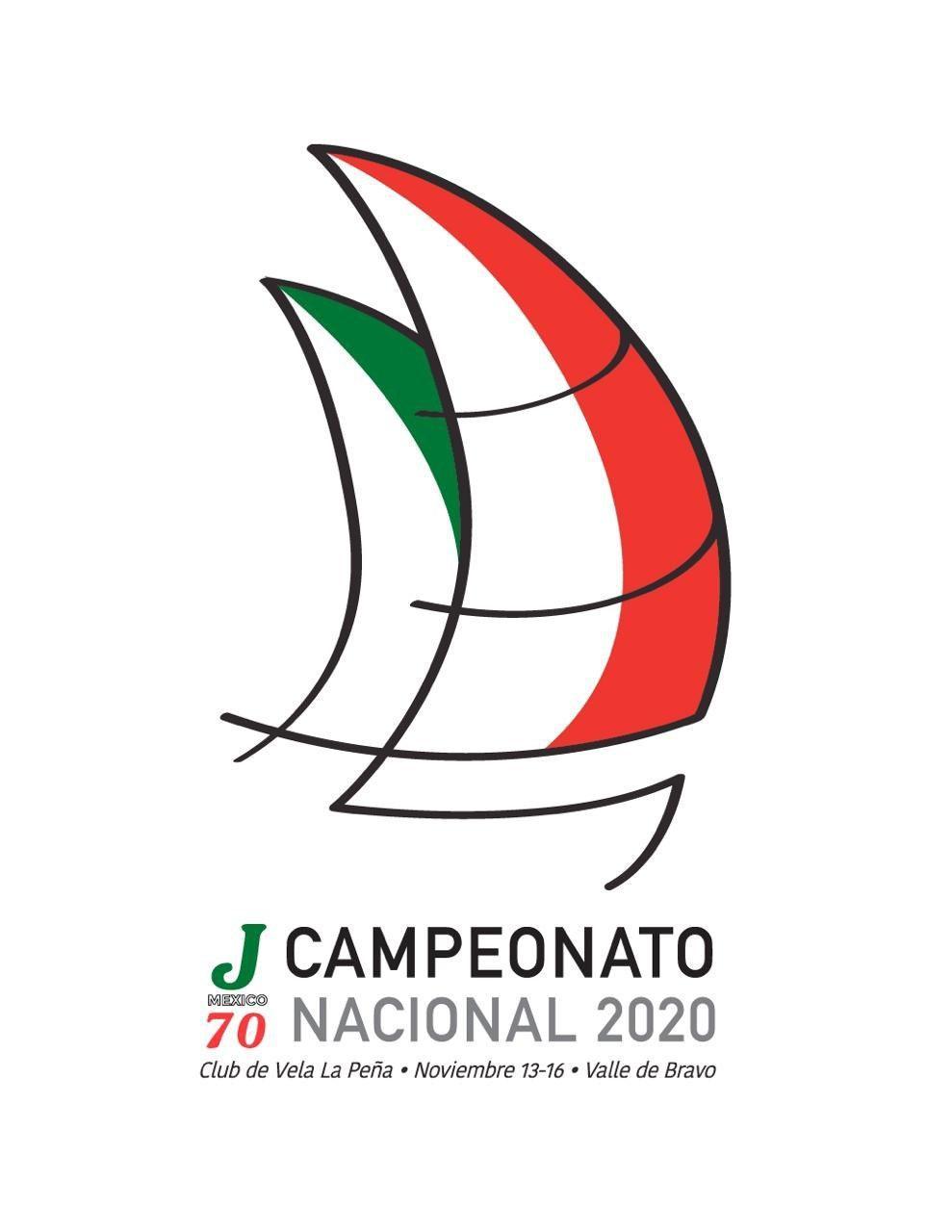 Campeonato Nacional J70 2020